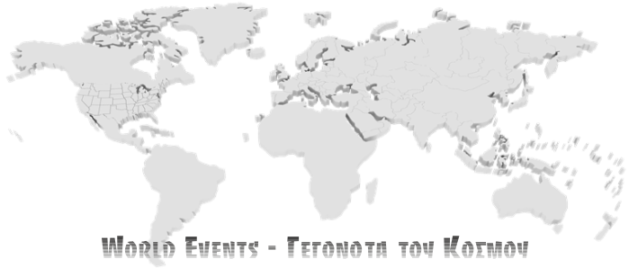 World Events